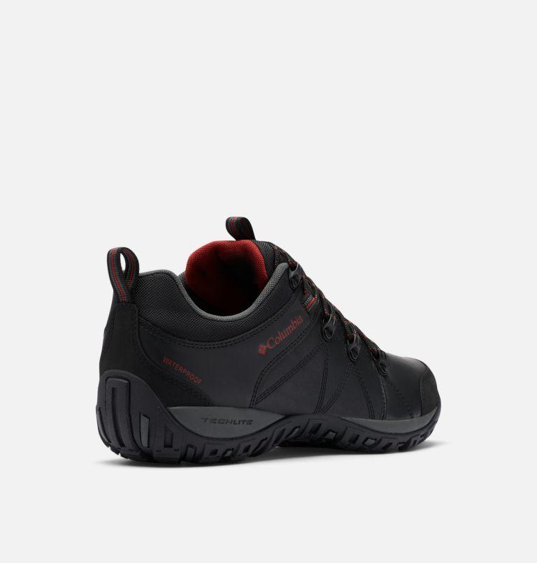 Men's Peakfreak™ Venture Waterproof Shoe Men's Peakfreak™ Venture Waterproof Shoe, 3/4 back