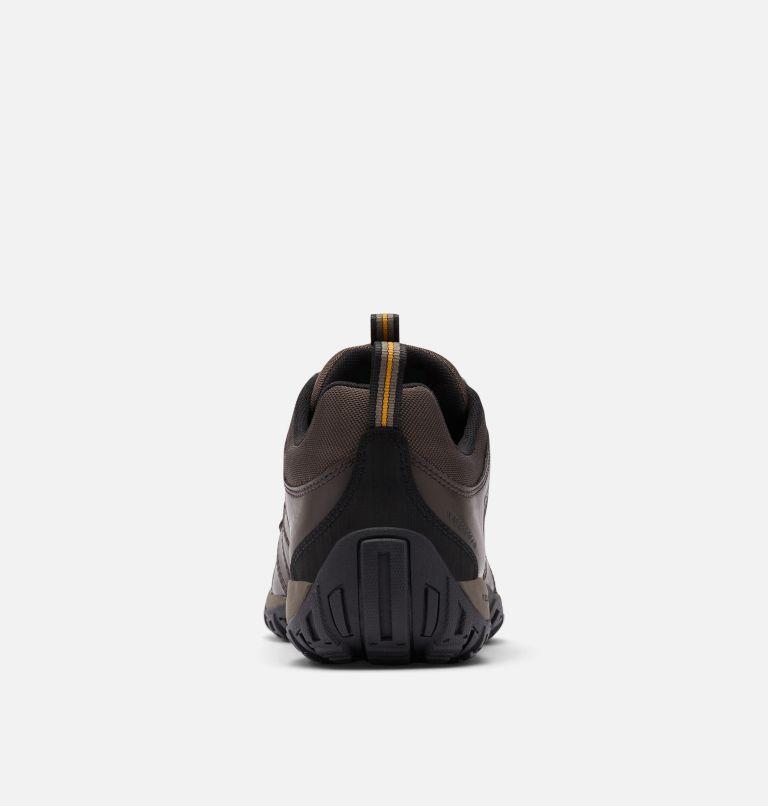 Men's Peakfreak™ Venture Waterproof Shoe Men's Peakfreak™ Venture Waterproof Shoe, back