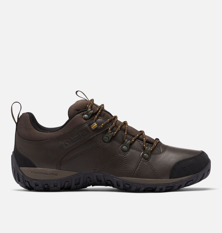 Men's Peakfreak™ Venture Waterproof Shoe Men's Peakfreak™ Venture Waterproof Shoe, front