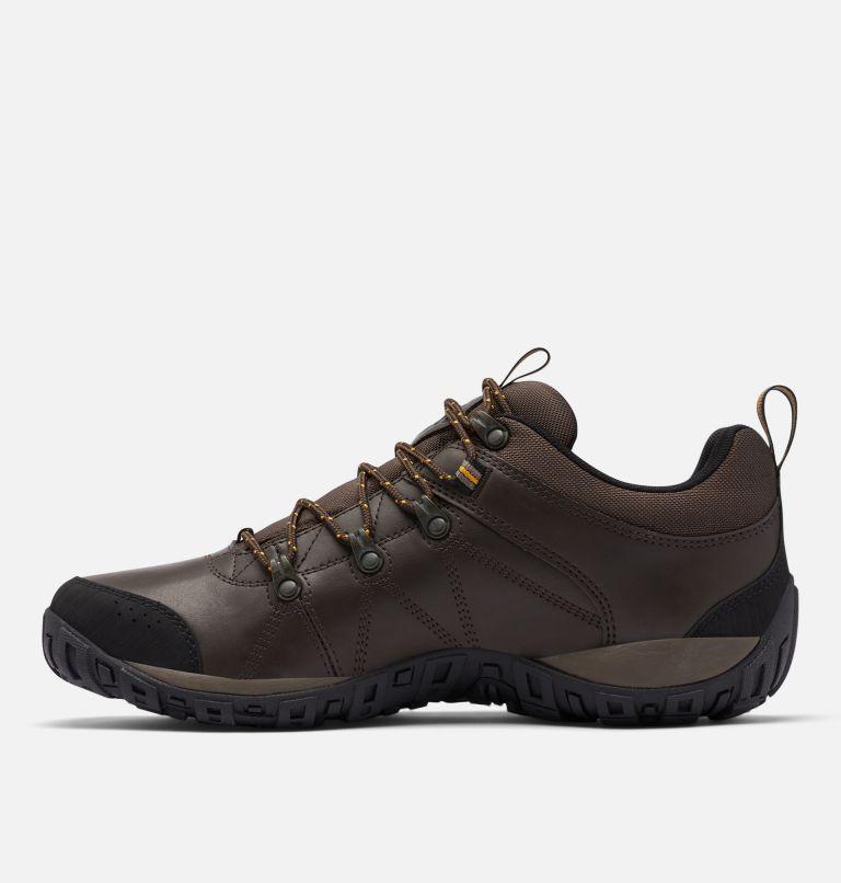 Men's Peakfreak™ Venture Waterproof Shoe Men's Peakfreak™ Venture Waterproof Shoe, medial