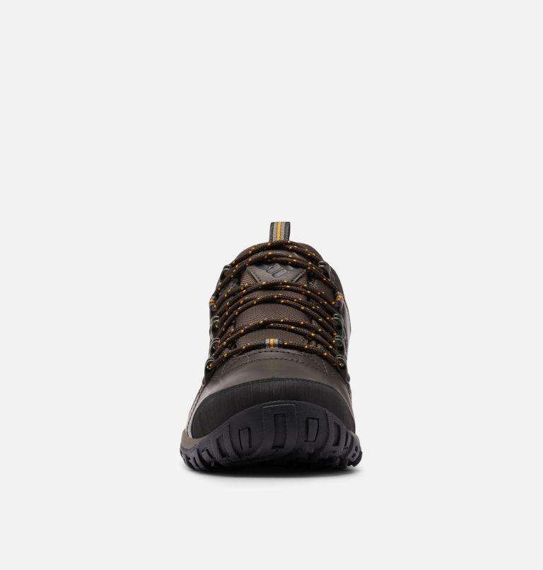 Men's Peakfreak™ Venture Waterproof Shoe Men's Peakfreak™ Venture Waterproof Shoe, toe