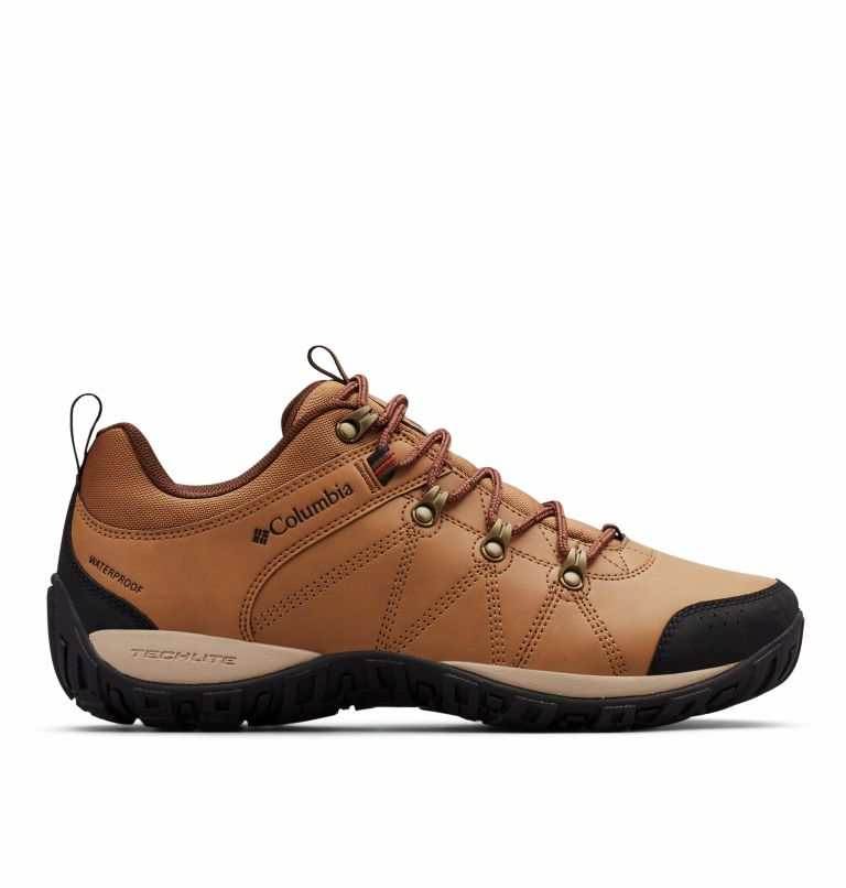 Men's Peakfreak™ Venture Waterproof Shoe Men's Peakfreak™ Venture Waterproof Shoe, front