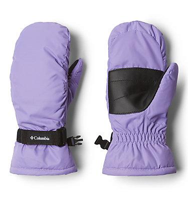 Kids' Core™ Mittens Y Core™ Mitten | 432 | L, Paisley Purple, front
