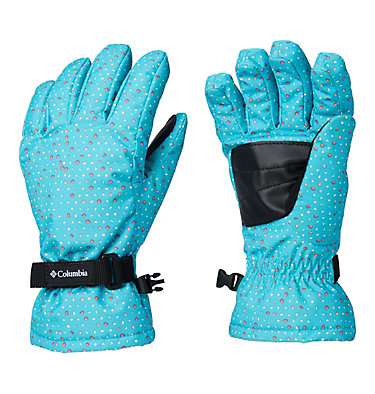 Kids' Core™ Gloves Y Core™ Glove | 013 | L, Geyser Sparkler, front