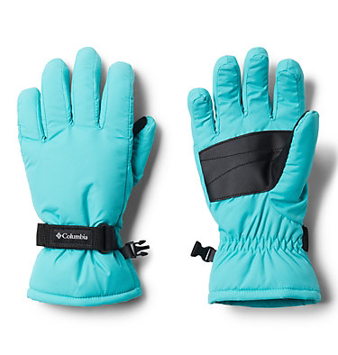 Kids' Core™ Gloves Y Core™ Glove | 658 | L, Dolphin, front