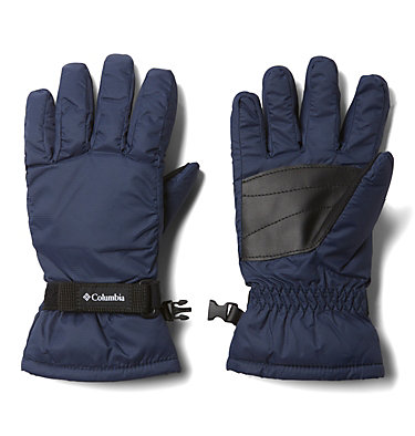 Kids' Core™ Gloves Y Core™ Glove | 013 | L, Collegiate Navy, front