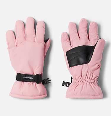 Kids' Core™ Gloves Y Core™ Glove | 013 | L, Pink Orchid, front