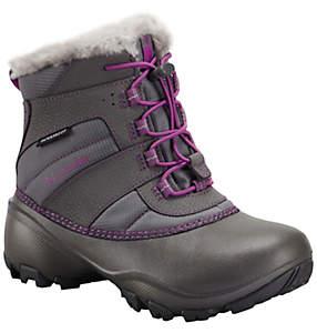 Big Kids' Rope Tow™ III Waterproof Boot