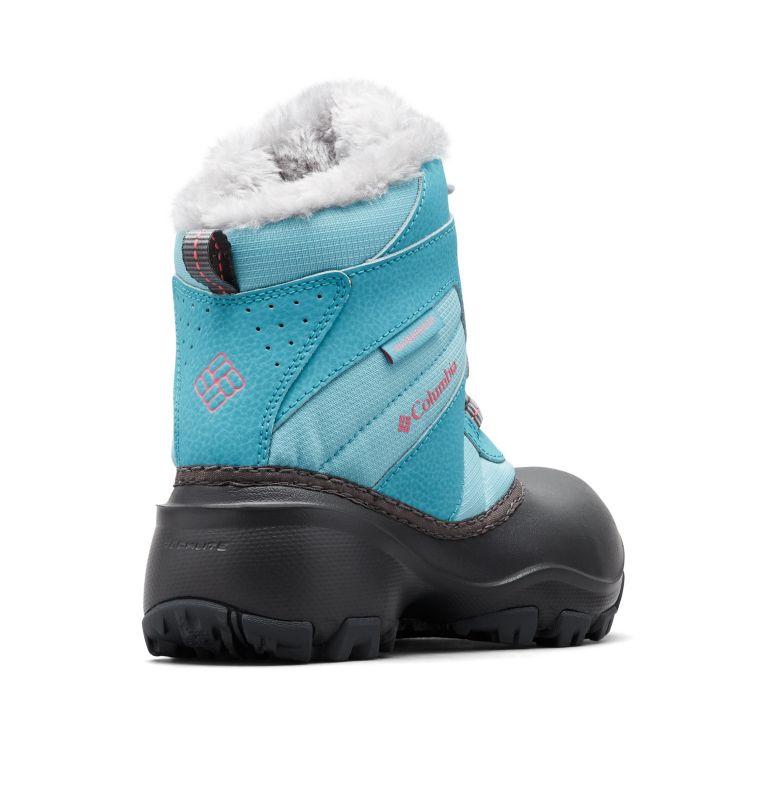 Big Kids' Rope Tow™ Waterproof Faux-Fur Trim Boot Big Kids' Rope Tow™ Waterproof Faux-Fur Trim Boot, 3/4 back