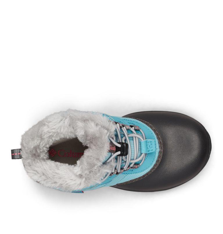 Big Kids' Rope Tow™ Waterproof Faux-Fur Trim Boot Big Kids' Rope Tow™ Waterproof Faux-Fur Trim Boot, top