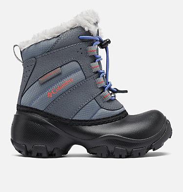 Kids' Rope Tow™ III Waterproof Boot , front
