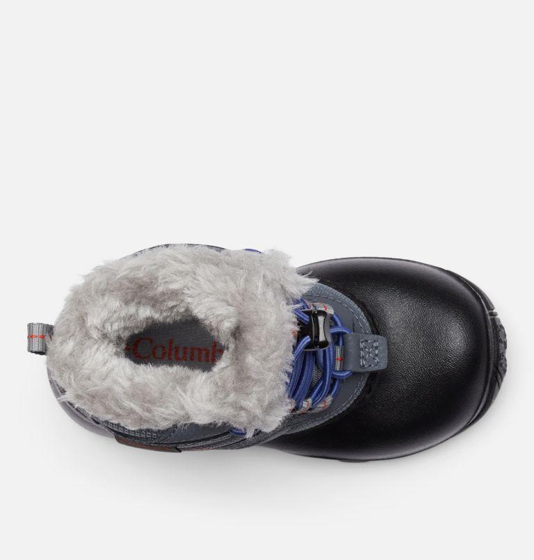 Little Kids' Rope Tow™ Waterproof Faux-Fur Trim Boot Little Kids' Rope Tow™ Waterproof Faux-Fur Trim Boot, top