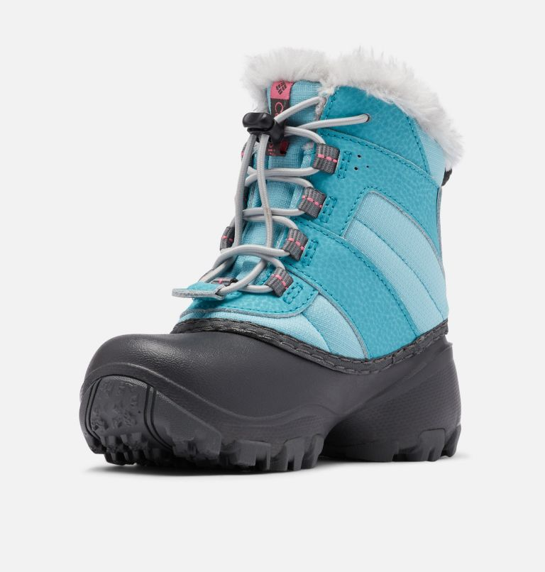 Little Kids' Rope Tow™ Waterproof Faux-Fur Trim Boot Little Kids' Rope Tow™ Waterproof Faux-Fur Trim Boot