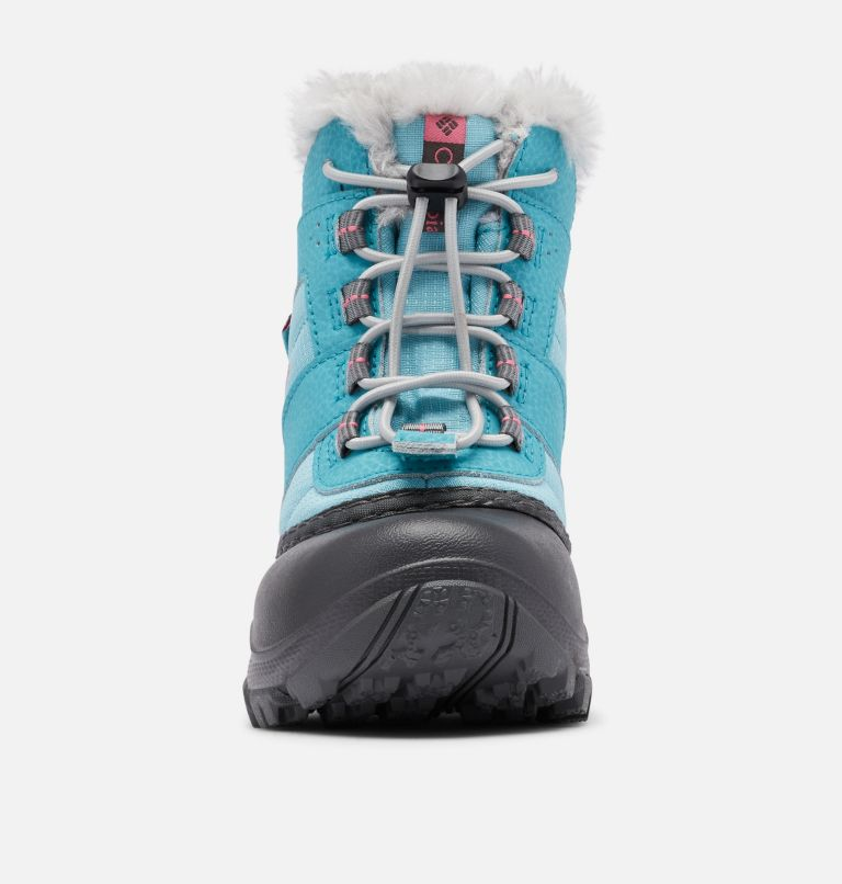 Little Kids' Rope Tow™ Waterproof Faux-Fur Trim Boot Little Kids' Rope Tow™ Waterproof Faux-Fur Trim Boot, toe