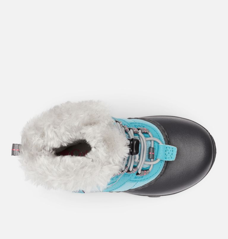 Little Kids' Rope Tow™ Waterproof Faux-Fur Trim Boot Little Kids' Rope Tow™ Waterproof Faux-Fur Trim Boot, top