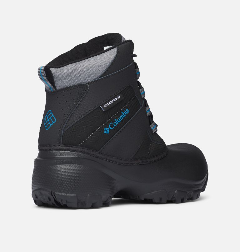 Youth Rope Tow™ III Waterproof Boot Youth Rope Tow™ III Waterproof Boot, 3/4 back