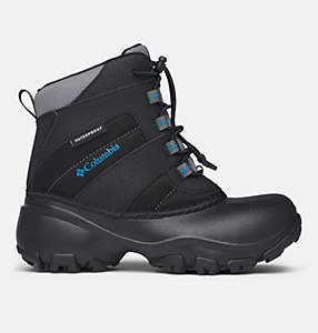 Big Kids' Rope Tow™ III Waterproof Boot