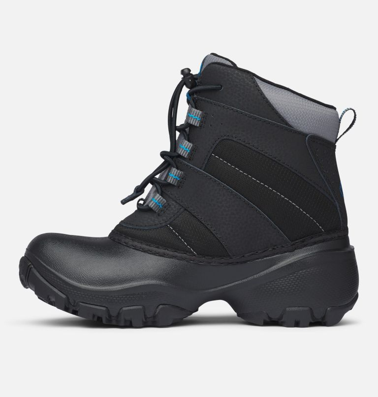 Youth Rope Tow™ III Waterproof Boot Youth Rope Tow™ III Waterproof Boot, medial