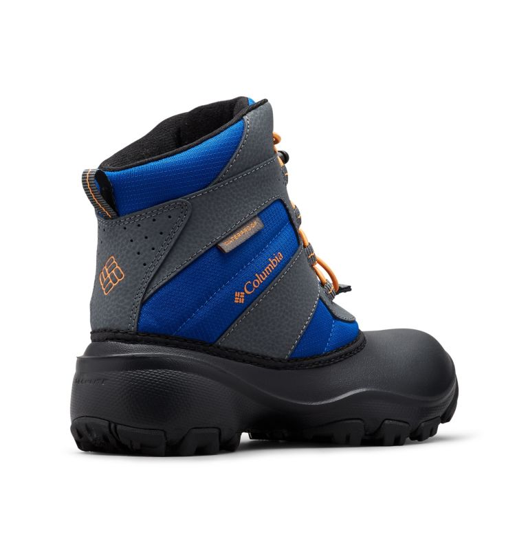 Botte imperméable Rope Tow™ III Junior Botte imperméable Rope Tow™ III Junior, 3/4 back