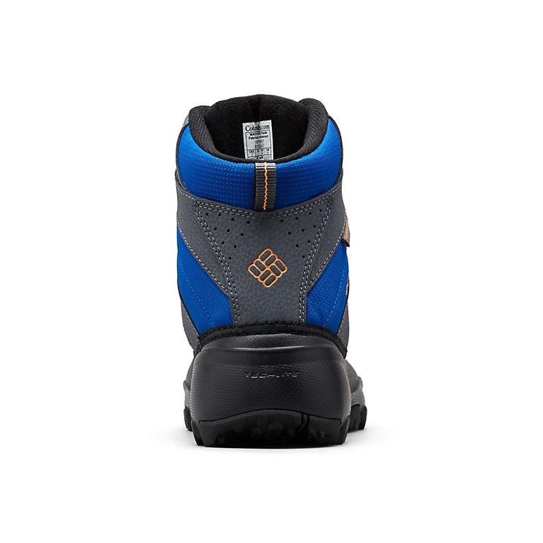 ba7e332548a Big Kids' Rope Tow™ III Waterproof Boot