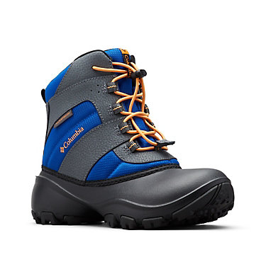 Youth Rope Tow™ III Waterproof Boot , 3/4 front