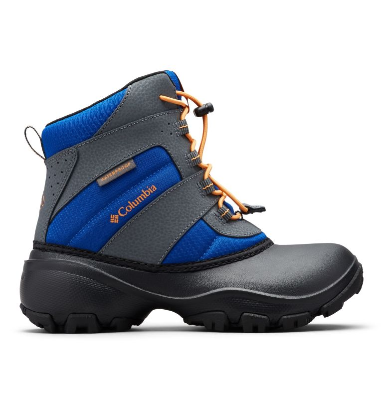 Botte imperméable Rope Tow™ III Junior Botte imperméable Rope Tow™ III Junior, front