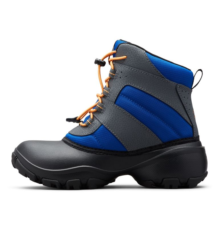 Botte imperméable Rope Tow™ III Junior Botte imperméable Rope Tow™ III Junior, medial