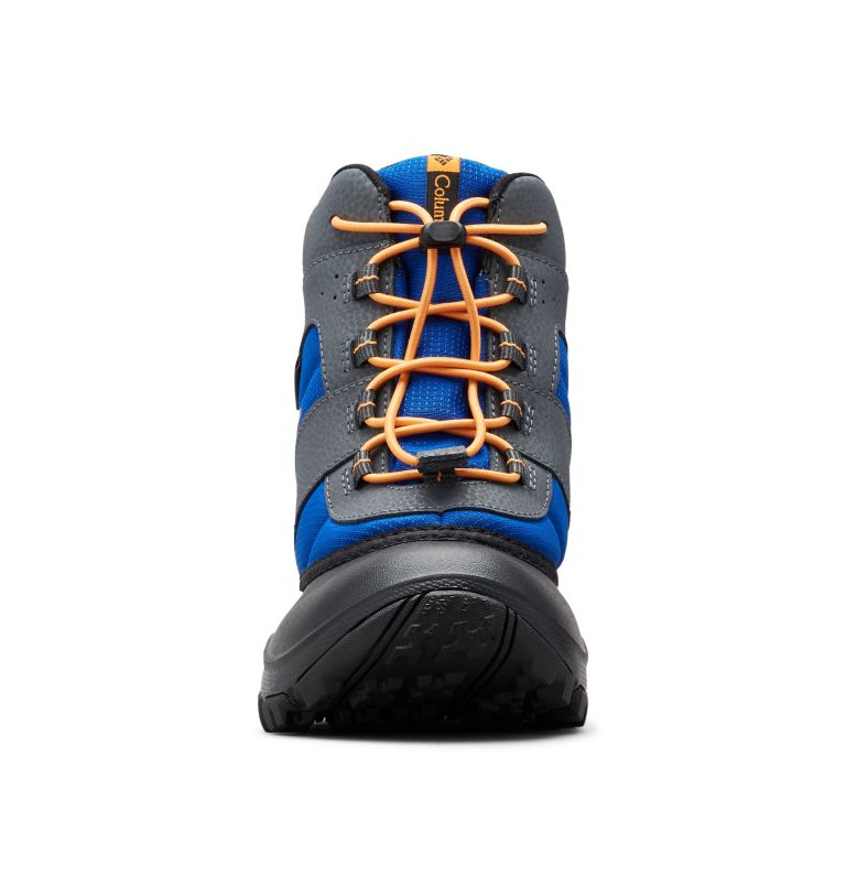 Botte imperméable Rope Tow™ III Junior Botte imperméable Rope Tow™ III Junior, toe