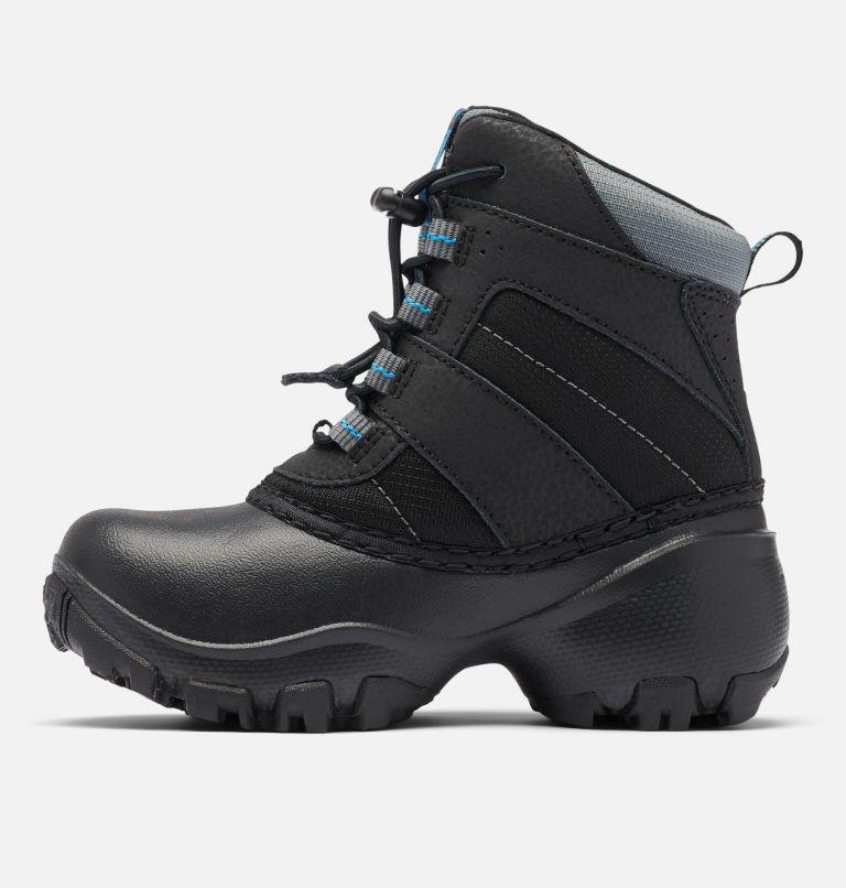 CHILDRENS ROPE TOW™ III WATERP | 010 | 13 Little Kids' Rope Tow™ Waterproof Boot, Black, Dark Compass, medial