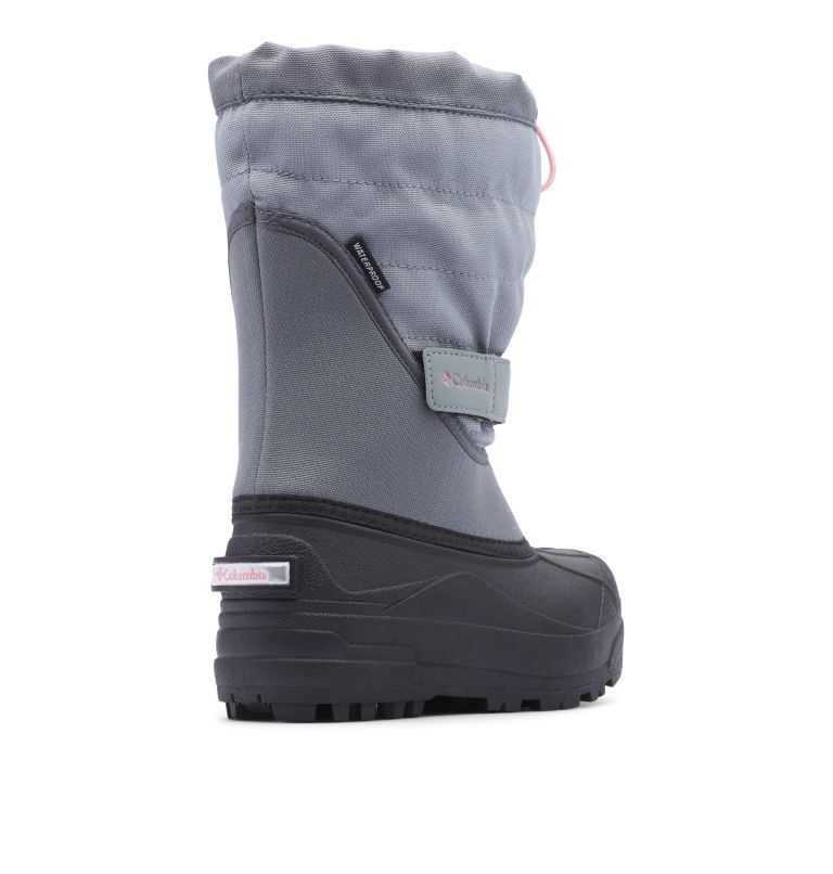 Youth Powderbug™ Plus II Snow Boot Youth Powderbug™ Plus II Snow Boot, 3/4 back