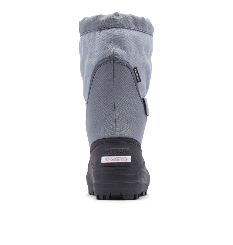 Youth Powderbug™ Plus II Snow Boot Youth Powderbug™ Plus II Snow Boot, back