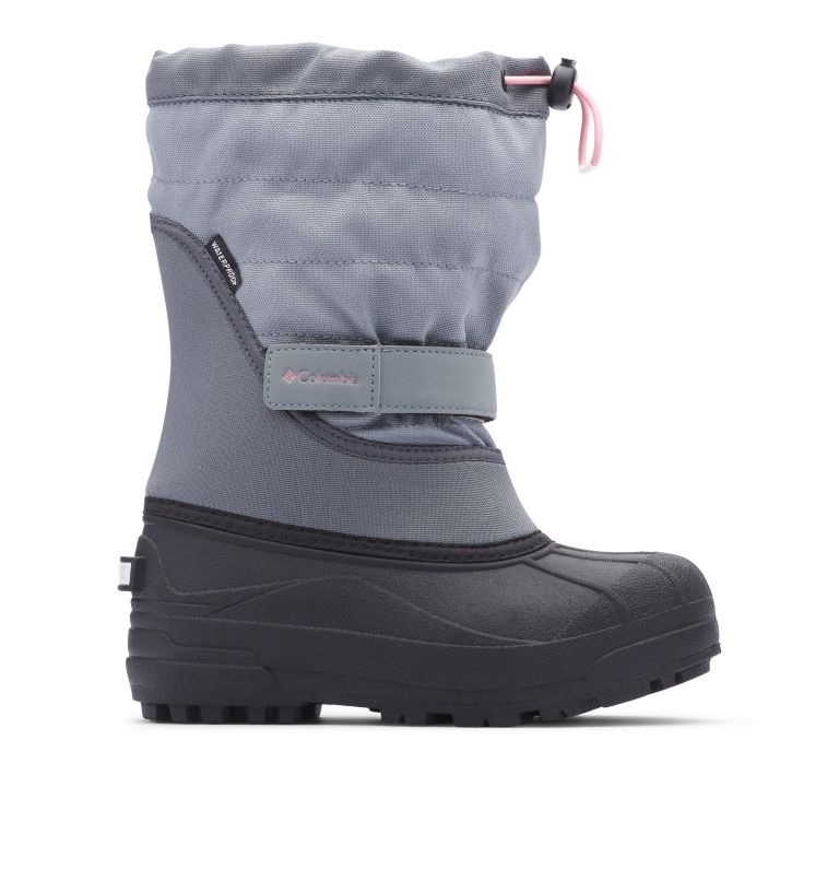 Youth Powderbug™ Plus II Snow Boot Youth Powderbug™ Plus II Snow Boot, front