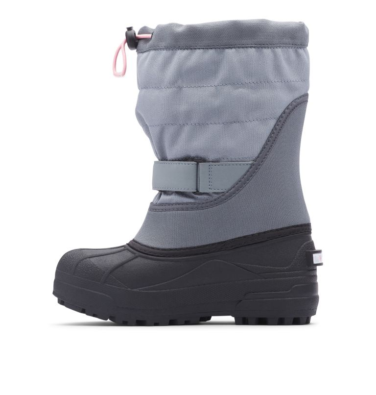Youth Powderbug™ Plus II Snow Boot Youth Powderbug™ Plus II Snow Boot, medial