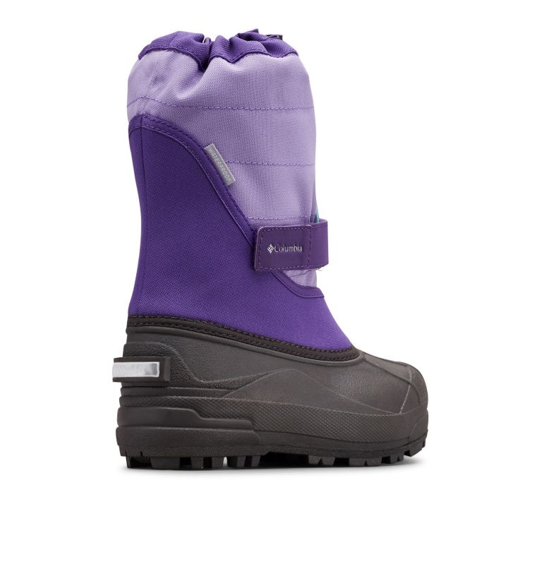 Big Kids' Powderbug™ Plus II Snow Boot Big Kids' Powderbug™ Plus II Snow Boot, 3/4 back