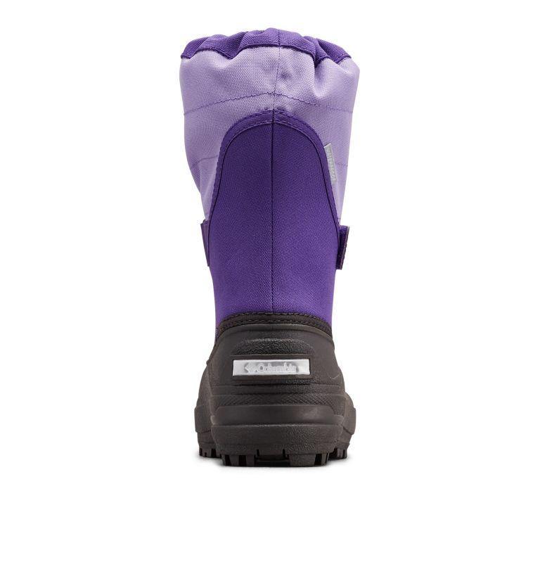 Big Kids' Powderbug™ Plus II Snow Boot Big Kids' Powderbug™ Plus II Snow Boot, back