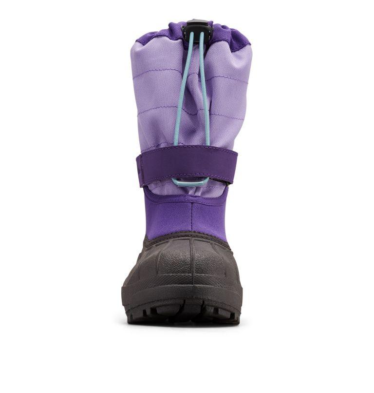 YOUTH POWDERBUG™ PLUS II | 513 | 4 Powderbug™ PlusII Junior, Emperor, Paisley Purple, toe