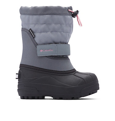 Kids' Powderbug™ Plus II Snow Boot , front