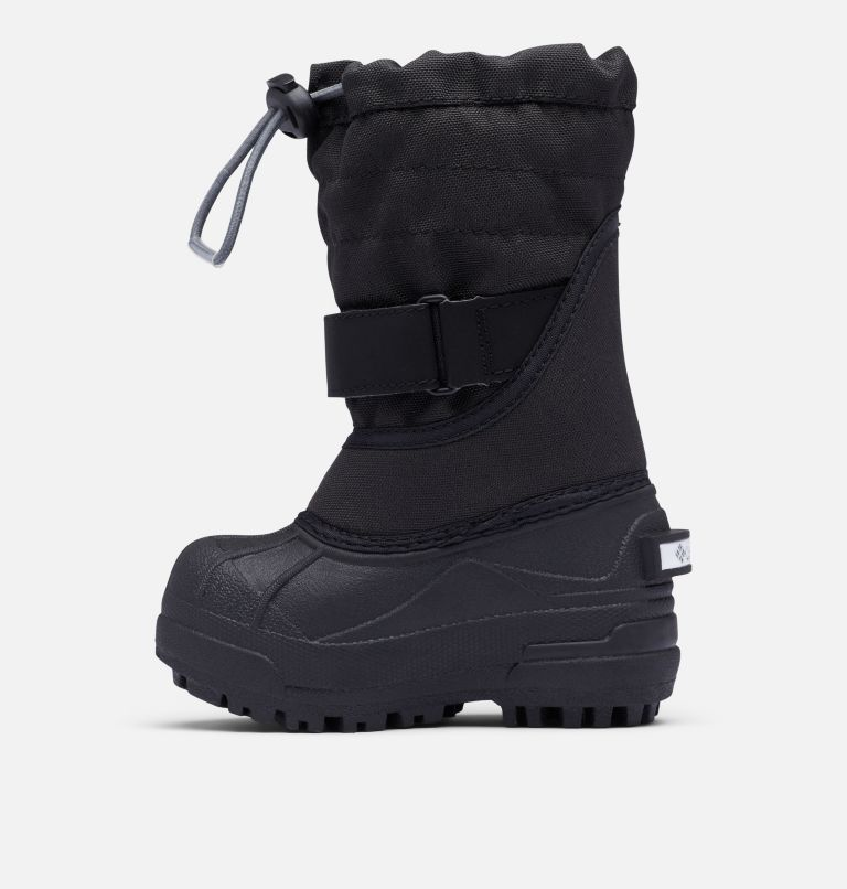 Toddler Powderbug™ Plus II Snow Boot Toddler Powderbug™ Plus II Snow Boot, medial