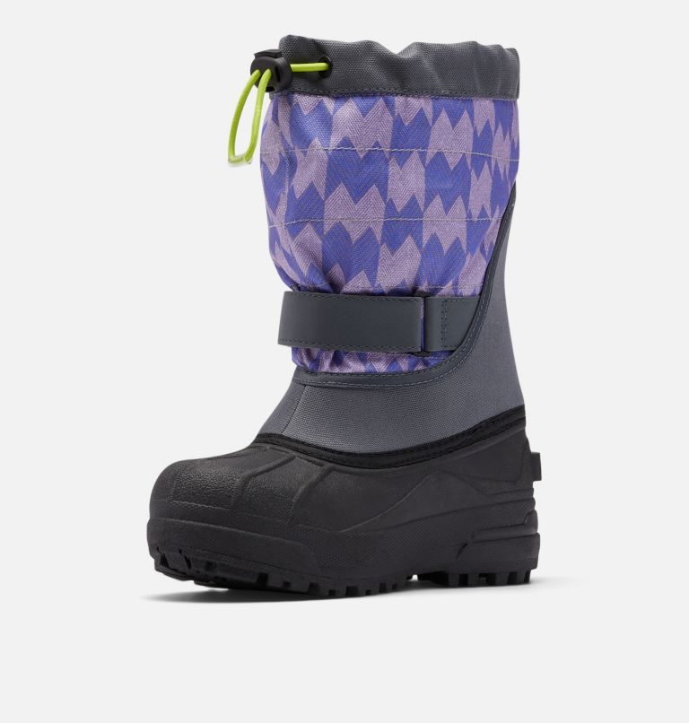 Big Kids' Powderbug™ Plus II Print Snow Boot Big Kids' Powderbug™ Plus II Print Snow Boot