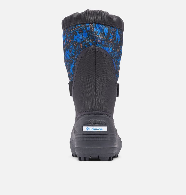 Little Kids' Powderbug™ Plus II Print Snow Boot Little Kids' Powderbug™ Plus II Print Snow Boot, back