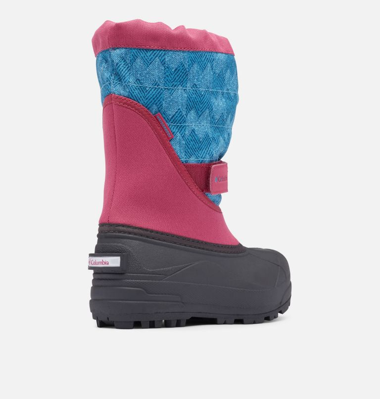 Little Kids' Powderbug™ Plus II Print Snow Boot Little Kids' Powderbug™ Plus II Print Snow Boot, 3/4 back