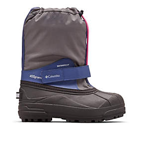 Big Kids' Powderbug™ Forty Boot
