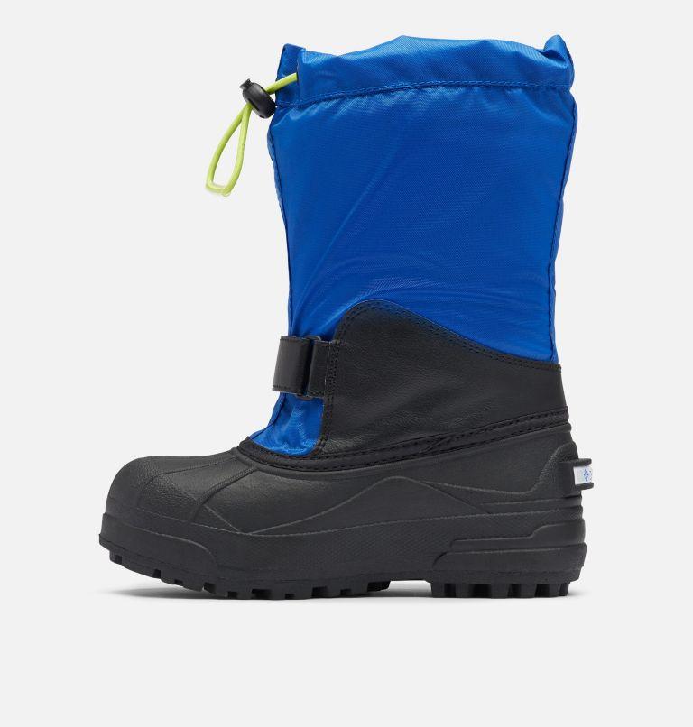 Big Kids' Powderbug™ Forty Snow Boot Big Kids' Powderbug™ Forty Snow Boot, medial