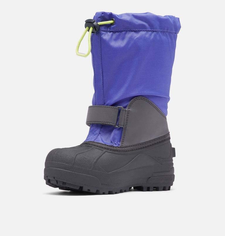 Big Kids' Powderbug™ Forty Snow Boot Big Kids' Powderbug™ Forty Snow Boot