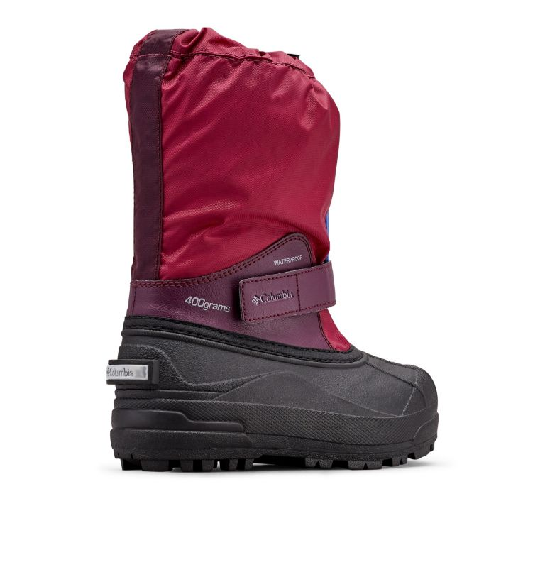 Big Kids' Powderbug™ Forty Snow Boot Big Kids' Powderbug™ Forty Snow Boot, 3/4 back