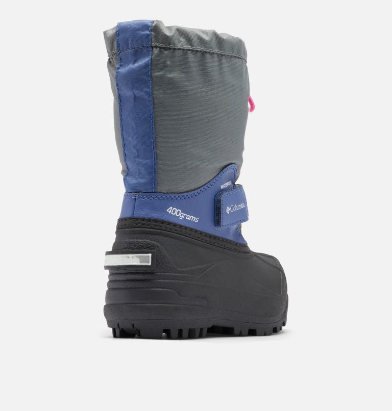 Little Kids' Powderbug™ Forty Snow Boot Little Kids' Powderbug™ Forty Snow Boot, 3/4 back