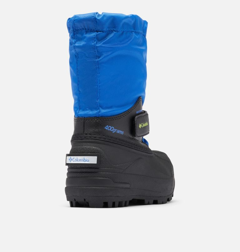 Little Kids' Powderbug™ Forty Snow Boot Little Kids' Powderbug™ Forty Snow Boot, 3/4 back