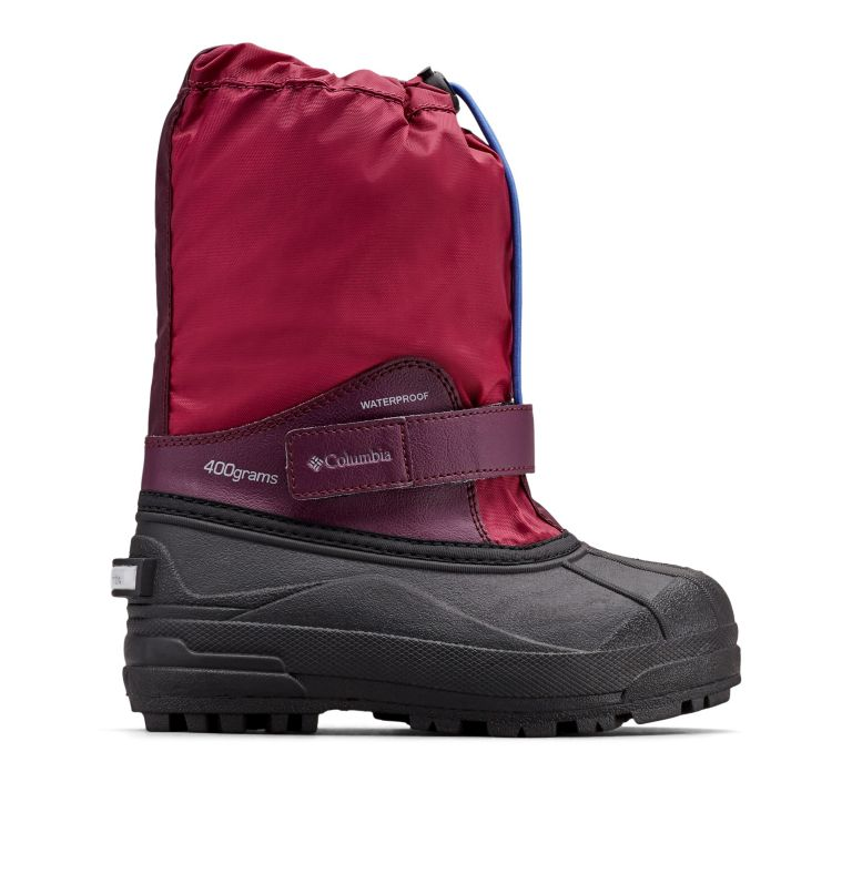 Little Kids' Powderbug™ Forty Snow Boot Little Kids' Powderbug™ Forty Snow Boot, front