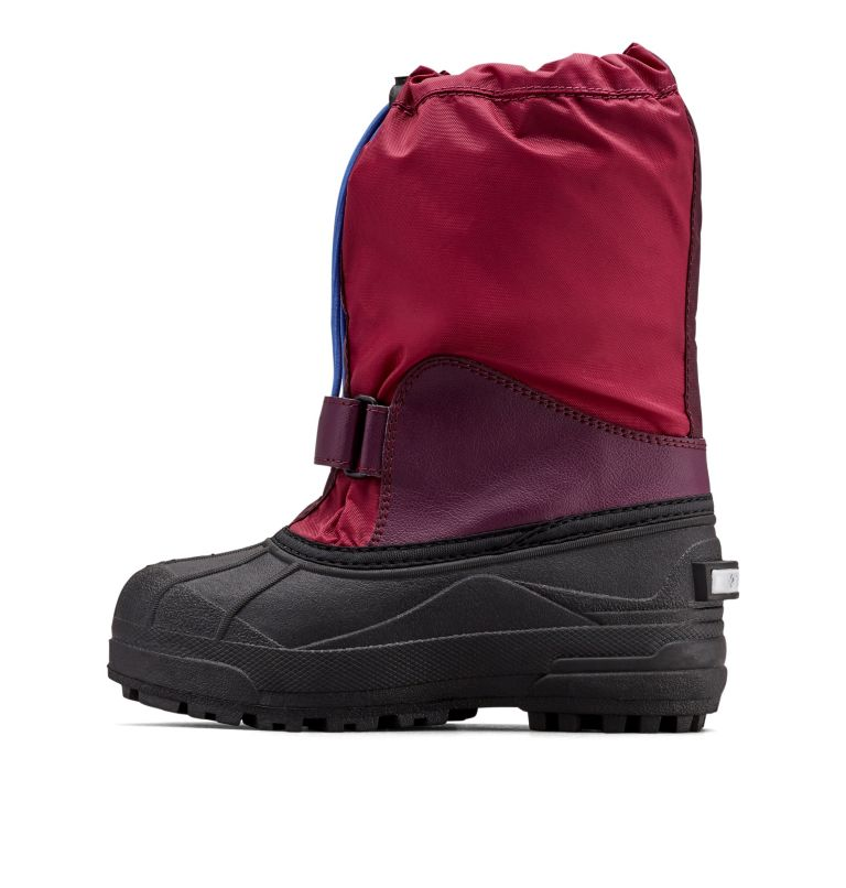 Little Kids' Powderbug™ Forty Snow Boot Little Kids' Powderbug™ Forty Snow Boot, medial