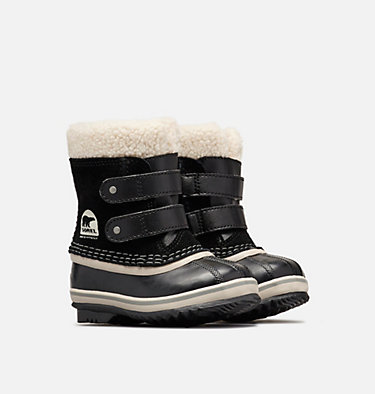 Toddler 1964 Pac™ Strap Boot , 3/4 front
